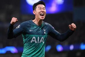 Đội xếp thứ 4 Premier League có thể không được dự Champions League mùa sau