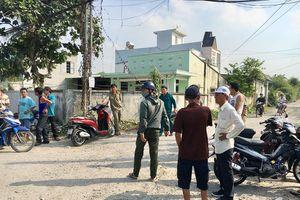 Thảm sát 3 người trong gia đình ở Bình Dương: Bộ Công an cùng vào cuộc điều tra