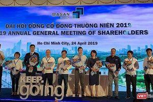 Ông Nguyễn Đoan Hùng được bầu làm thành viên HĐQT độc lập của Masan Group