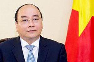 Thủ tướng lên đường tham dự Diễn đàn cấp cao hợp tác 'Vành đai - Con đường'