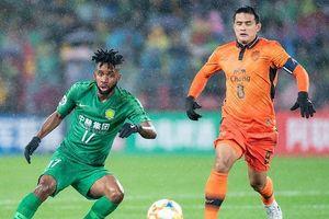 Buriram Utd của Xuân Trường 'hết đường' ở Champions League