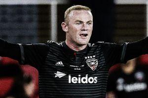 Rooney đá phạt hiểm hóc ghi bàn trên đất Mỹ