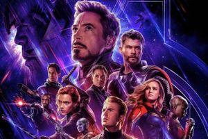 'Avengers: Endgame' lập kỷ lục trong ngày đầu ra mắt tại Trung Quốc
