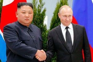 VN ủng hộ Nga - Triều Tiên đối thoại vì hòa bình và phi hạt nhân hóa