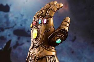 Có gì bên trong 'găng tay vô cực' của Thanos?