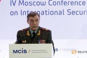 Nga tiết lộ con số kinh hoàng về tội ác Mỹ