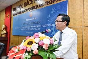 Xây dựng chính sách để các trường đại học thực hiện tốt nhiệm vụ đào tạo và nghiên cứu khoa học