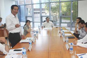 Chủ tịch UBND TP Đà Nẵng tiếp, giải quyết khiếu nại của công dân