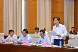 Xem xét việc thành lập nhiều đơn vị hành chính thuộc tỉnh Đồng Nai
