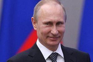 Tổng thống Putin tới Vladivostok, chuẩn bị gặp ông Kim