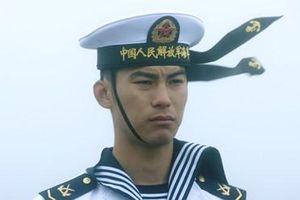 Trung Quốc lộ 8 vũ khí chết người sau cuộc duyệt binh hải quân