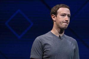 Facebook chuẩn bị sẵn số tiền nộp phạt cao kỷ lục liên quan thông tin người dùng