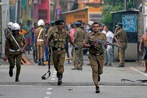 Thêm một vụ nổ xảy ra ngay sát tòa án thị trấn tại Sri Lanka