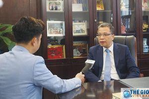 Hợp tác kinh tế Việt Nam - Trung Quốc: Vì lợi ích thiết thực của người dân hai nước