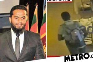 Hai anh em ruột đóng vai trò chính trong vụ đánh bom ở Sri Lanka