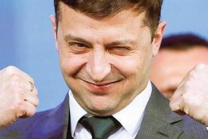 Thay đổi nào cho Ukraine?