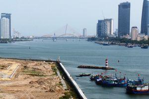 Đà Nẵng thu thập ý kiến về các dự án ven sông Hàn