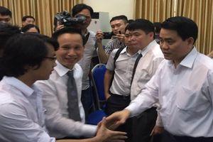 Thanh tra Chính phủ: Kiến nghị của ông Lê Đình Kình và dân Đồng Tâm là 'không có cơ sở'