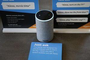 Nhân viên Amazon Alexa nắm dữ liệu địa chỉ khách hàng