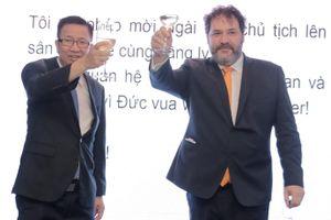 Việt Nam là đối tác kinh tế quan trọng của Hà Lan