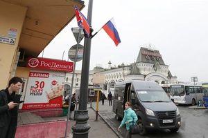 Ông Kim Jong Un tìm kiếm điều gì khi đến thăm Nga?