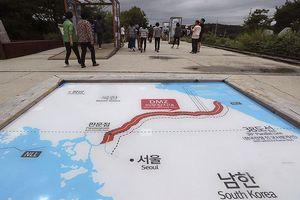 Cuộc gặp thượng đỉnh Nga - Triều Tiên có thể giúp cải thiện quan hệ liên Triều