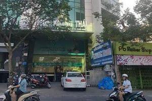 Công ty TNHH Shynh Beauty bị 'tuýt còi' khi quảng cáo sản phẩm