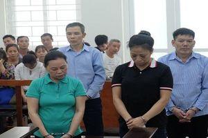 Tuyên phạt 3 án tử hình trong đường dây mua bán chất ma túy