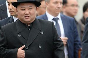 Hội nghị thượng đỉnh Putin - Kim có phải là 'hành động chống Trump'?