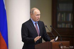Nga đơn giản hóa thủ tục cấp hộ chiếu cho cư dân Donbass, Ukraine, Mỹ nói gì?