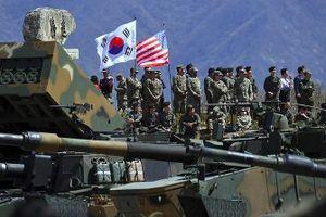 Triều Tiên bất ngờ nói Hàn Quốc 'phản bội', sẵn sàng dùng quân sự đáp trả