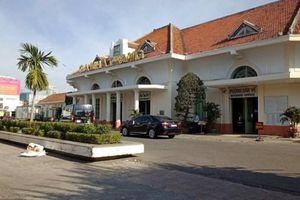 Tranh cãi về đề xuất di dời ga Nha Trang theo hình thức BT