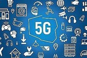 Mặt trận 5G: Ai sẽ thống lĩnh thị trường Internet?