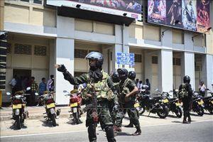 Cảnh sát Sri Lanka bắt giữ 3 đối tượng tàng trữ chất nổ ở thủ đô Colombo