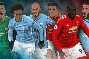Derby Manchester: Ai sẽ soán ngôi vị trí số một thành Manchester?