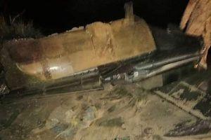 Máy bay chiến đấu Mirage F.1 do Pháp sản xuất bị bắn hạ ở Libya