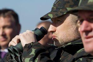 Ukraine phản đối kịch liệt sắc lệnh của Tổng thống Nga Putin về Donbass