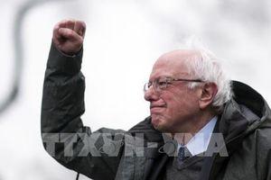 Cựu phó Tổng thống Biden tuyên bố tranh cử Tổng thống Mỹ