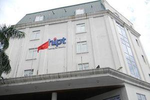 Tập đoàn HIPT trúng gói thầu hơn 40 tỷ đồng