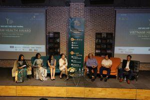 Vietnam Health Award: Tôn vinh những doanh nghiệp, lãnh đạo có nhiều đóng góp cho phong trào sống khỏe