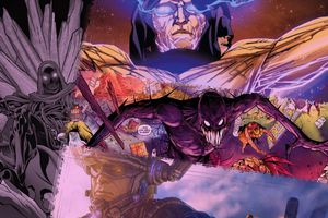 23 vị thần trong Vũ trụ Marvel có thể khiến Thanos phải khóc thét (Phần 2)
