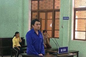 Cao Bằng: Dùng súng bắn vào đầu vợ lĩnh án 3 năm tù