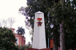 Suy ngẫm về Đài kỷ niệm cán bộ công an chi viện chiến trường Miền Nam thời kỳ chống Mỹ cứu nước (1954-1975)