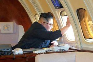 Những chuyến công du đáng chú ý của Nhà lãnh đạo Triều Tiên Kim Jong-un