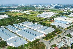 'Cởi trói' về chính sách cho bất động sản công nghiệp