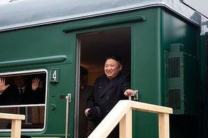 Thượng đỉnh Nga-Triều: Một mũi tên trúng hai đích của ông Kim Jong Un