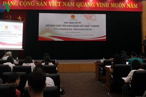 Canada cắt bỏ 95% dòng thuế: 'Cú hích lớn' cho DN xuất khẩu Việt Nam