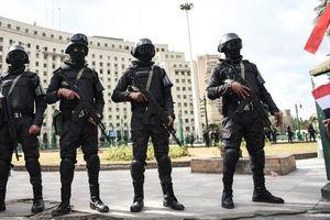 Ai Cập áp dụng tình trạng khẩn cấp trong 3 tháng