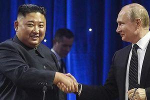 Hội nghị Nga-Triều: Hiện thực hóa mục tiêu chiến lược của cả hai bên