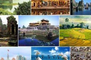 Khám phá địa danh, văn hóa dân tộc cùng 'Check in Việt Nam'